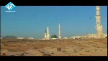 مسجد مباهله