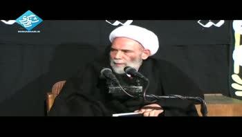 مرحوم آیت الله آقا مجتبی تهرانی - شب دوم محرم