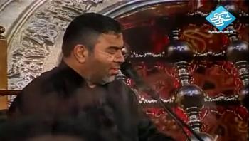 حاج حسن خلج - گفت با خود از چه رو وا مانده ای - شب چهارم محرم - 92