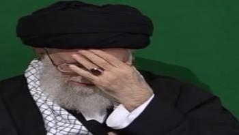 منم یوسف زهرا - حسینه امام خمینی(ره) - 92