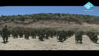 نیروهای ویژه و گردانهای پیاده نظام حزب الله