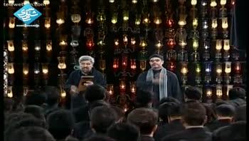نجوای عاشورایی - نزار القطری - صادق آهنگران