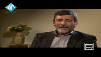نظر صفار هرندی در مورد نقطه قوت و نقطه ی ضعف روزنامه کیهان