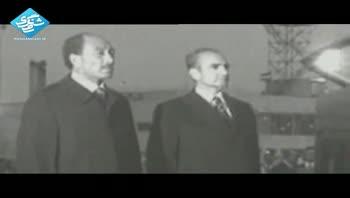 مستند ایران و آمریکا در گذر زمان 2
