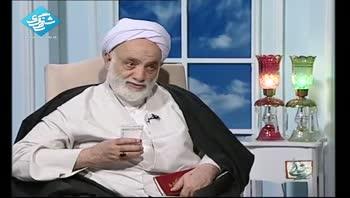 فرمایش قرآن درباره ی دقت خوردن در غذا - سمت خدا
