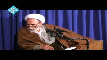 حکم عقل عملی و ذلت ظلم - حاج آقا مجتبی تهرانی (ره)