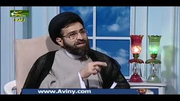 تلاش امام حسین برای دین - سمت خدا