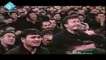 شهادت امام حسن مجتبی(ع) - واعظی - روضه
