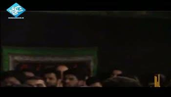 شهادت امام حسن مجتبی(ع) - کریمی - همه فقیر تو هستند و خضر و موسی هم