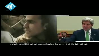 اوباش فراری، مشغول دلالی سیاسی