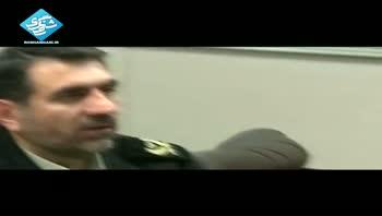 زورگیران، سارقان و کیف قاپان در دام پلیس پایتخت