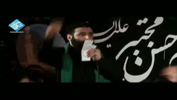 رحلت پیامبر(ص) - میرداماد - ای محمد ای رسول بهترین کردارها