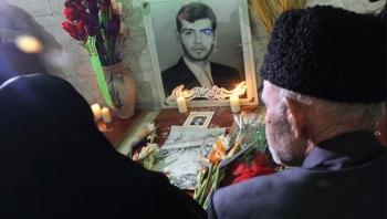 شهید مجید ابوطالبی - شناسایی محل دفن فرزند گمنام بر اساس خواب مادر شهید