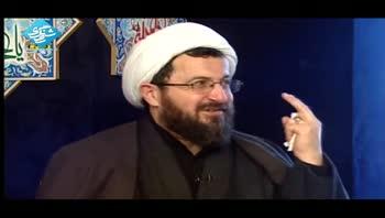 مدیریت پروژه ی تحصیلی شما، امام رضا باشد یا شیطان؟ - سمت خدا