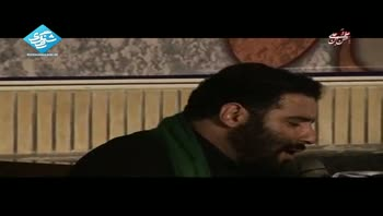 شهادت امام حسن عسگری (ع) - میرداماد - گنبد شکسته و ضریحی نمانده بود