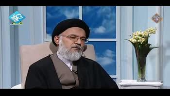 چگونه رسول اکرم (ص) می شود نعمت - سمت خدا