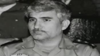 سرلشگر شهید منصور ستاری