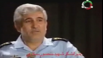سرلشکر شهید منصور ستاری