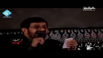 وفات حضرت معصومه(س) - مرتضی طاهری - ای بانوی سلیمه سلام تو می کنم