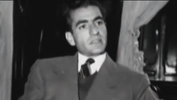 از دست نشاندگی تا سقوط رژیم پهلوی