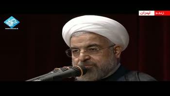 ایران با هر متجاوزی قاطعانه برخورد می کند