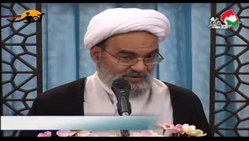 دشمن شناسی - مرحوم حجت الاسلام علی ابوالحسنی