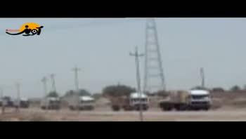حمله ی آمریکا به فلوجه عراق