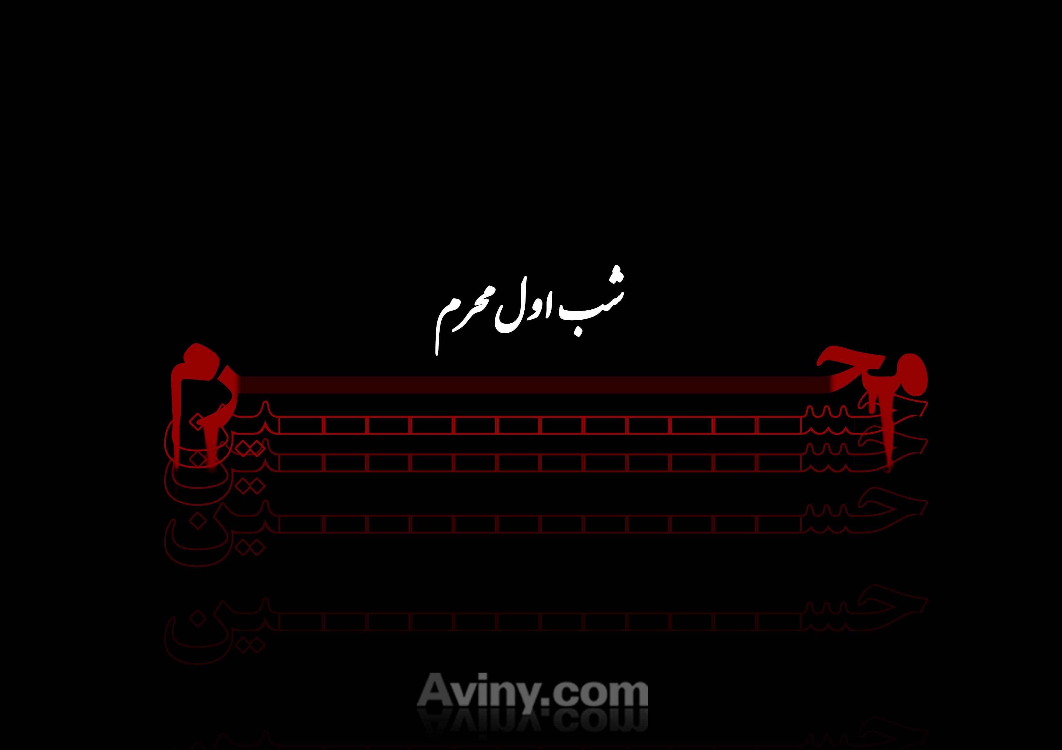کلیپ شب اول محرم - حاج میثم مطیعی