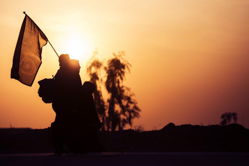 شروع جاذبه حسینی - ویژه اربعین حسینی