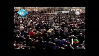 خطبههای  12 بهمن 58 رهبر انقلاب