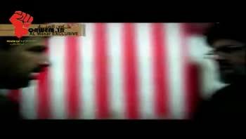 فیلمی منتشر نشده از شهید حسان اللقیس