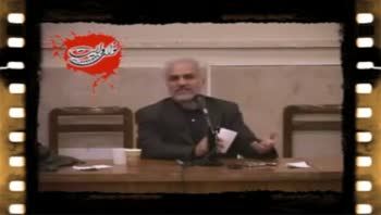 نظر حسن عباسی در مورد علی مطهری و آقازاده ها