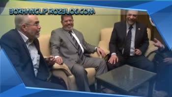 اشتباه بزرگ مرسی در حمایت از شیوخ فرق صوفیه در ریاست جمهوریش