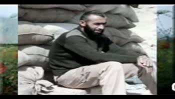 کلیپ سردار شهید خلیل زالپولی