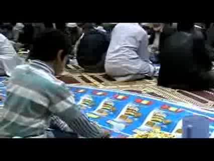 رمضان در انگلیس