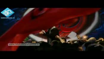 حاج مهدی سلحشور-نمونده راه چاره-شب هفتم محرم-92
