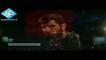 حاج مهدی سلحشور-لطف تو ارباب-شب نهم محرم 92