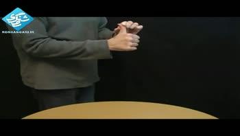 آموزش تر دستی بسیار ساده
