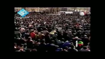خط امام یعنی خط اصیل انقلاب اسلامی