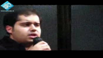 به طاها به یاسین، اجرای زنده علی فانی