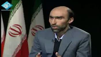 مناظره علی خضریان و ایمان ملکا/قسمت دوم