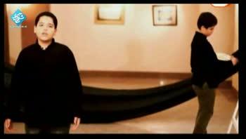موزیک ویدیو گروه هدهد درباره امام حسین
