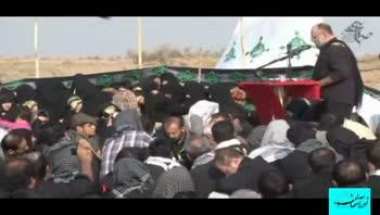 حاج سعید قاسمی و عملکرد حسن روحانی
