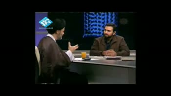 حجت السلام دکتر محمود نبویان/روشنفکر دینی و سکولار در دولت اصلاحات