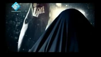 عاشقانه ای برای حضرت رقیه (س) با نوای حاج محمود کریمی