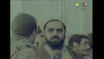 سخنرانی حسن روحانی در سال 58