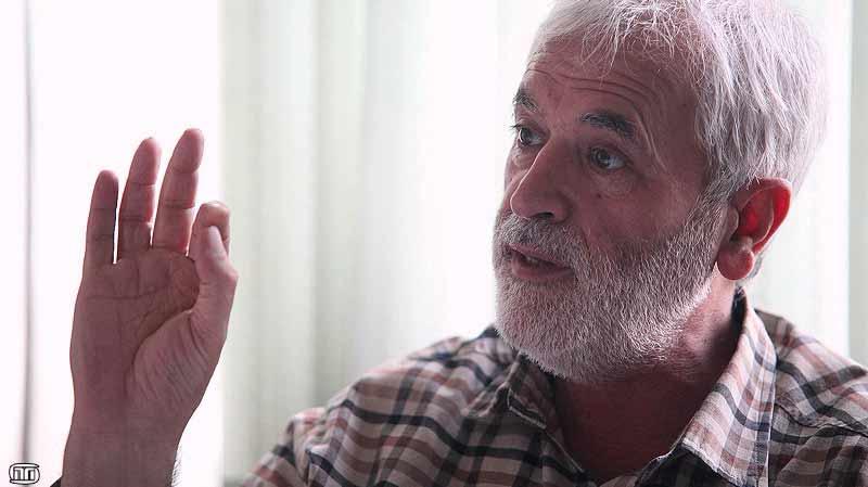 فراماسونر و تغذیه-دکتر حسین روازاده در برنامه مناظره