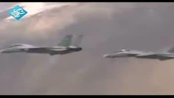 خلبانان تیز پرواز