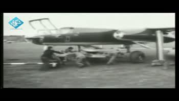اولین بمب افکن چگونه بود؟