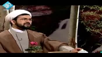 حجت الاسلام سرلک-نیکی به دیگران